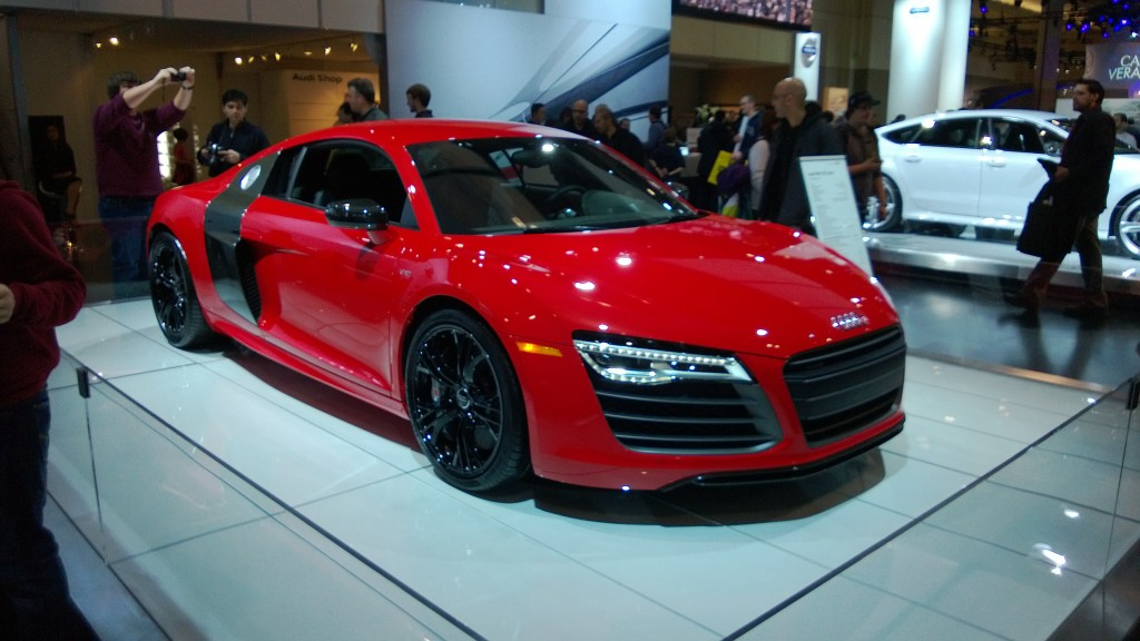 audi and lamborghini analysis The audi r8 is a mid-engine, 2-seater sports car, which uses audi's trademark quattro permanent all-wheel drive system it was introduced by the german car manufacturer audi ag in 2006.